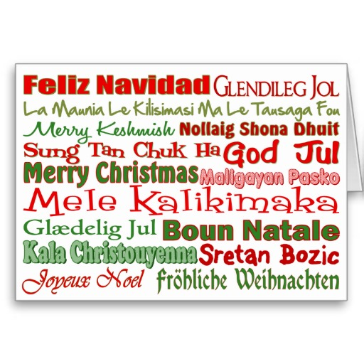 Merry christmas archives cookshack christmas greetings in many languages m4hsunfo